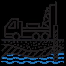 5 Бурение промышленных скважин